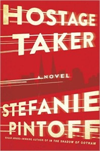 Hostage Taker Stefanie Pintoff