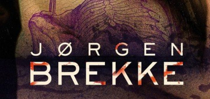 Jørgen Brekke - V ľudskej koži