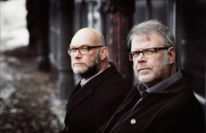 Michael Hjorth & Hans Rosenfeldt - Tí, ktorí zlyhali