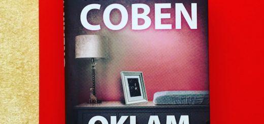 Harlan Coben - Oklam ma
