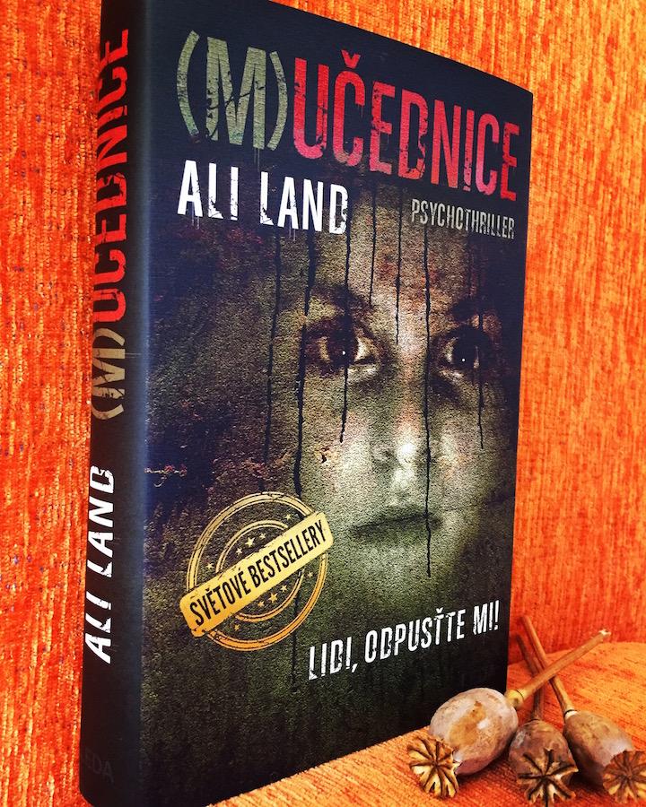 Ali Land - (M)UČEDNICE