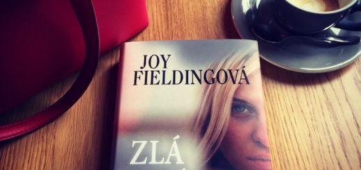 Joy Fielding - Zlá dcéra