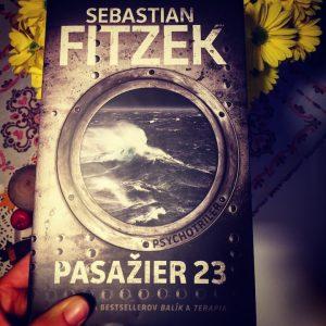 Sebastian Fitzek - Pasažier 23