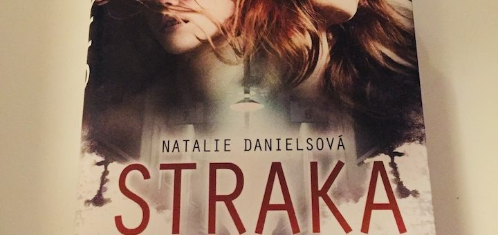 Natalie Danielsová - Straka