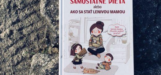Anna Bykovová-Samostatné dieťa