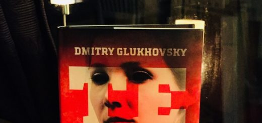 Dmitry Glukhovsky - Text