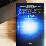 Lars Kepler - Lazár