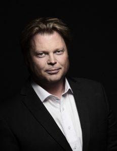 Jørn Lier Horst - Zadná izba