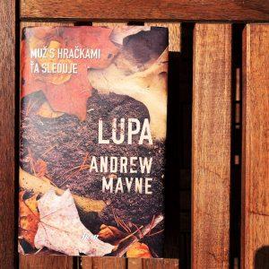 Andrew Mayne - Lupa