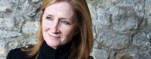 Sharon Bolton author