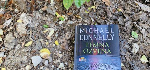 Michael Connelly - Temná ozvena