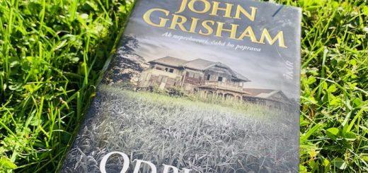 John Grisham - Odplata